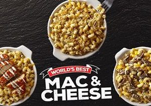Fazoli's Has Done What Many Thought Impossible – Made Mac & Cheese Even Better
