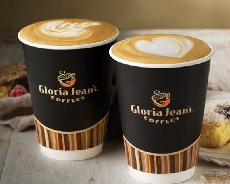 Gloria Jean's Coffees in McAllen, Texas Under New Ownership