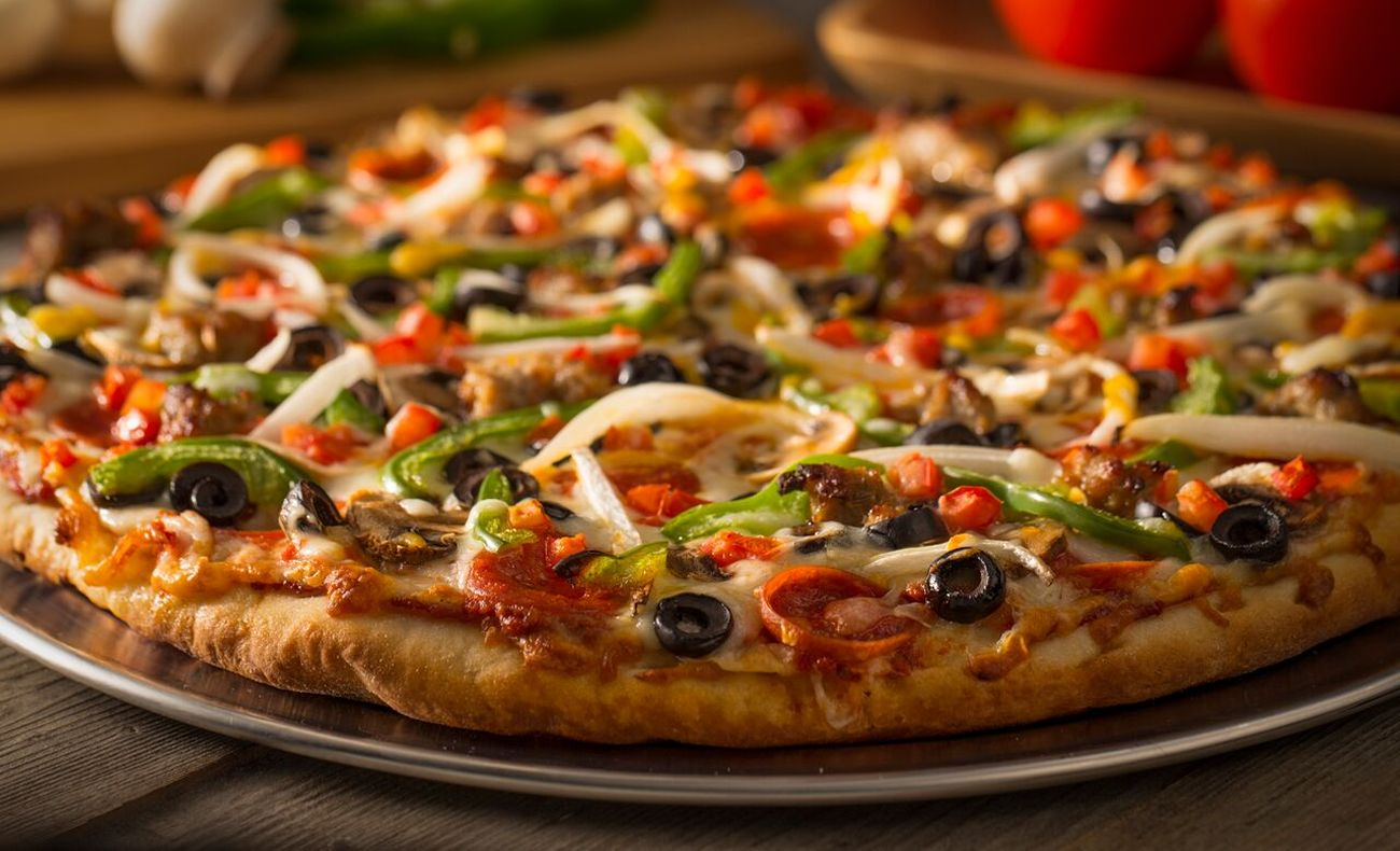Mountain Mike's Pizza Opens Third Location in Livermore