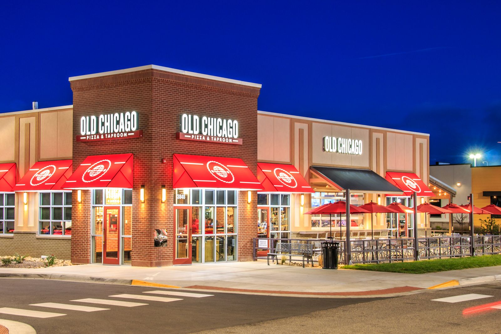 Old Chicago Pizza & Taproom Opening in Columbus, GA