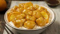 Panda Express' Orange Chicken Ingredients: EXPOSED