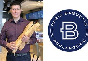 Paris Baguette Appoints Darren Tipton as Vice President of Operations