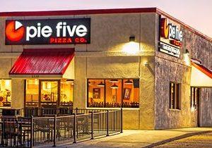 Pie Five Debuts New Prototype Design in Garden City