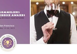 Sommeliers Choice Awards 2019 Submission Now Open