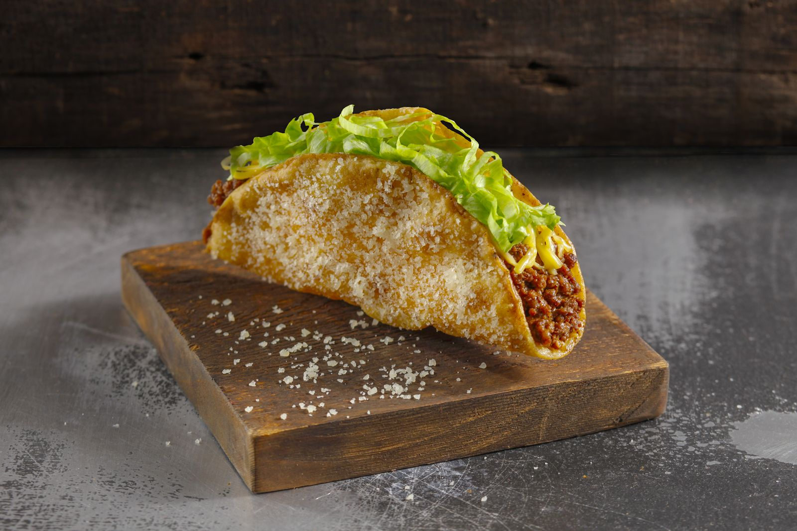 Jimboy's Tacos, home of the Original American Taco, will celebrate the Grand Opening of its fourth Orange County location at 5643 Alton Parkway in Irvine, CA on Tuesday, November 13 by giving away a free Original Ground Beef Taco with any in-store purchase all day long.