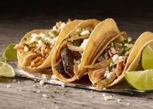 Taco Bueno Debuts New Texas Street Tacos Just in Time for National Taco Day
