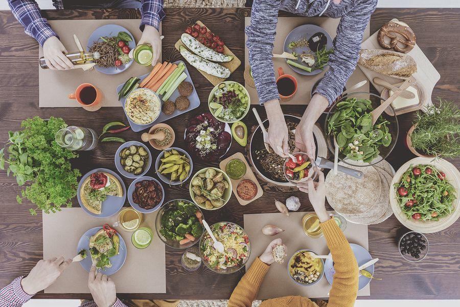 The 50 Best Restaurants for Vegetarians in America for 2019