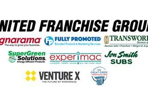 United Franchise Group Names Jim Butler To Head Newly Formed Food Division