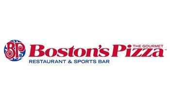 Boston's Pizza Restaurant & Sports Bar Unveils Veterans Day Campaign Benefitting The National Veterans Foundation