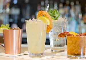 Buffalo Wings & Rings Launches Innovative New Drink Menu