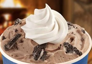 DQ Serves Up a Hot Flavor in a Cool Treat