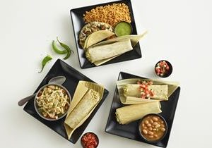 El Pollo Loco Unwraps a Holiday Tradition with New Handmade Chicken Tamales