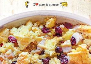 I Heart Mac & Cheese Creates Holiday Mac & Cheese Bowl