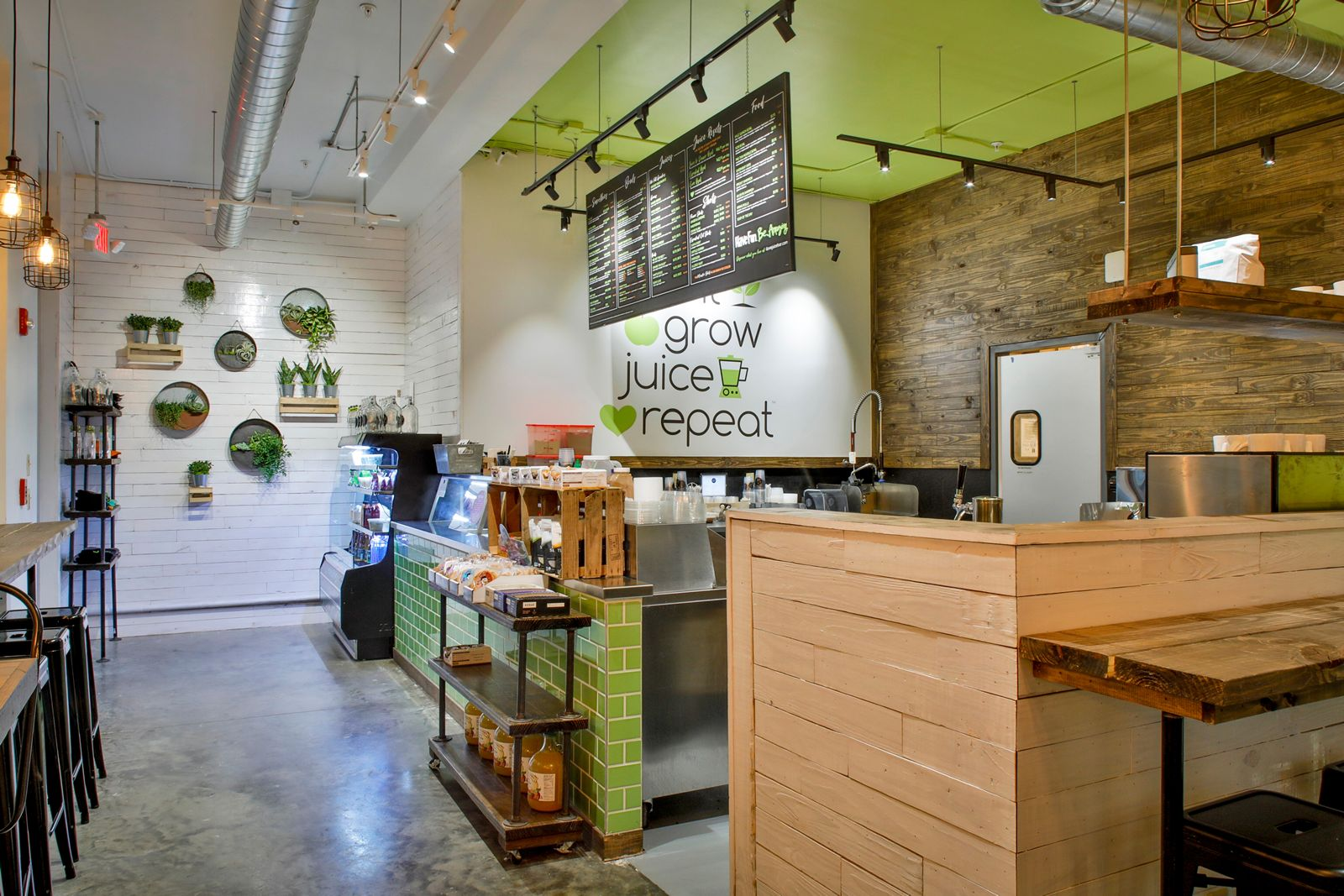 Fantastic I Love Juice Bar Opens New Downtown Location Clean Eating Download Free Architecture Designs Intelgarnamadebymaigaardcom
