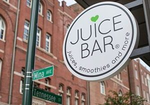 I Love Juice Bar Opens New Downtown Location – Clean eating made easier Voted Best Smoothie Bar in Memphis. Discounts for Locals Until 2019.