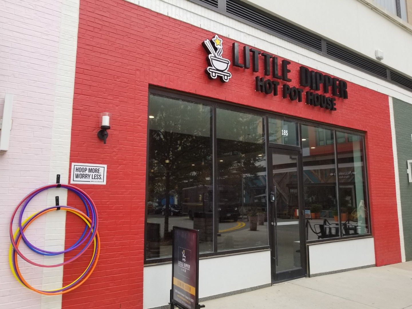 Little Dipper Hot Pot House Expands Its Roots in the D.C. Metropolitan Area