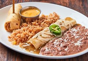 On The Border Mexican Grill & Cantina to Serve Free Meals to Veterans All Day on Veterans Day, Sunday, November 11th