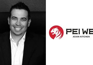 Pei Wei Promotes Chris Andrews to CIO Role