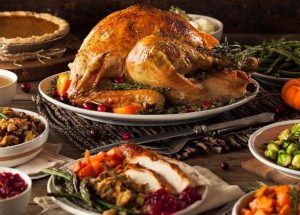 Restaurant Chains Open Thanksgiving Day 2018