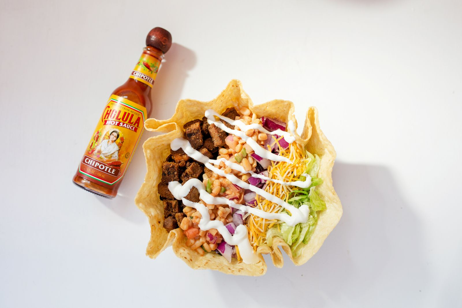 """Salsarita's and Cholula Collaboration Is Just One More Step in Making the Chain """"Hot Stuff"""" in the Restaurant Industry"""