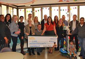 Farmer Boys Raises $150,000 for Loma Linda University Children's Hospital