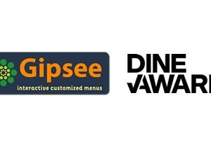 Gipsee & Dine Aware Announce Strategic Partnership to Offer Online Allergen Training Services for Restaurants