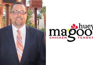 Huey Magoo's Chicken Tenders Announce Michael Sutter As New Chief Operating Officer