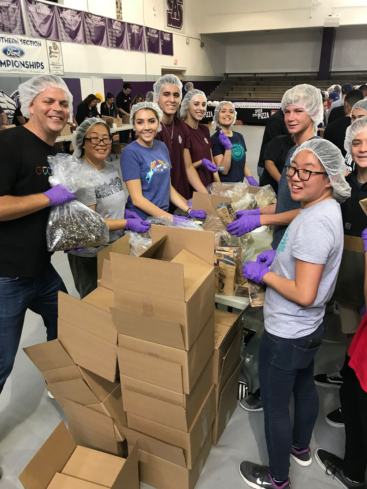 MOD Pizza and Franchisees Raise over $400,000 to Feed Hungry Kids