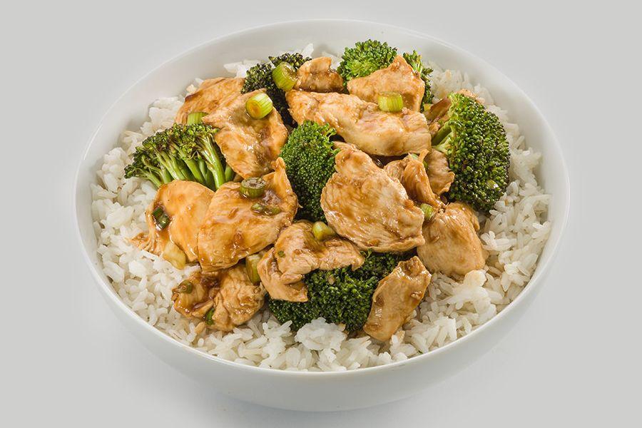 Pei Wei Expands Fresh Gluten-Free Menu Options as Part of Its Clean Label Initiative