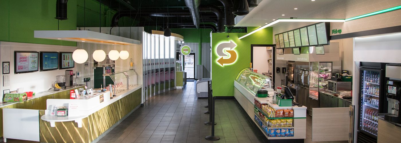 16 Handles Partners with Subway for Co-branded Glenmont, NY Location