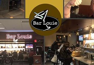 Bar Louie Takes Flight at DFW