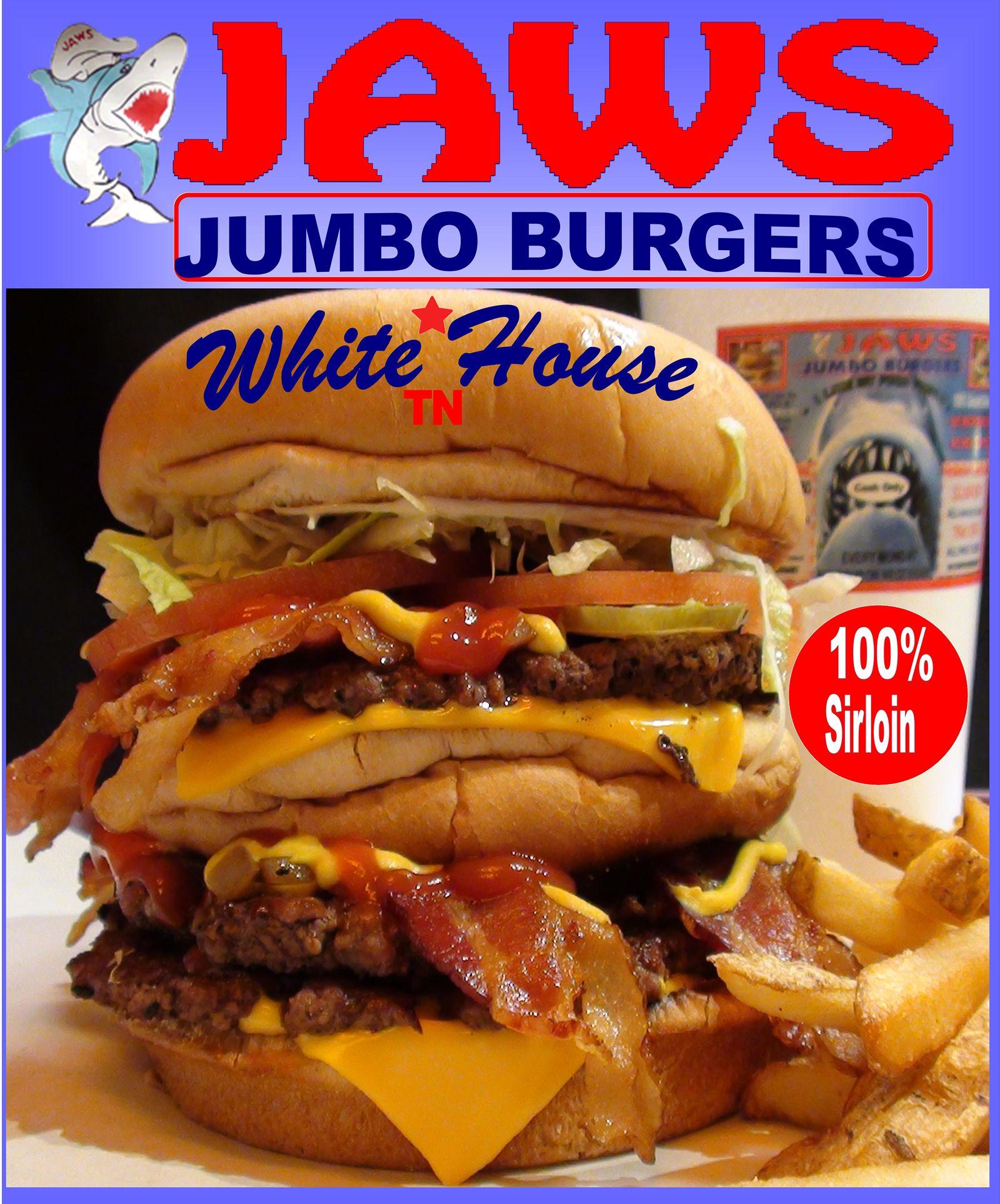 Jaws Jumbo Burgers Utilizing Revolutionary Limited Partnership Agreement for Expansion