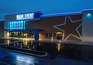 Main Event Entertainment Invites Guests to Pick Their Play and Play All Day