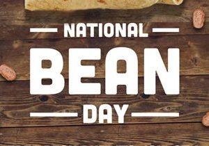 Taco Bueno Takes Beans to Heart, Celebrates National Bean Day with Free Bean Burritos, Jan. 8