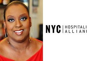 The NYC Hospitality Alliance Announces Melba Wilson from Melba's Restaurant as the Organization's New President