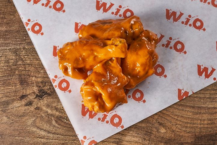 Wing It On! Opening First New Jersey Location in Linden. Fans Look Forward to Authentic Buffalo Wings Just in Time for Playoffs.