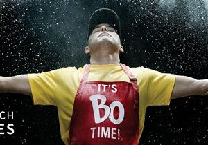 Bojangles' Salutes the Stars of Breakfast with Flour-Tossing Billboard, Chance for Basketball Fans to Win Legendary Prizes
