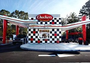 Checkers Drive-In Restaurants, Inc. Names Paul Joseph Bruno Murphy III to Board of Directors