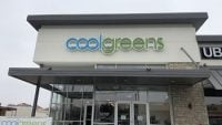 Coolgreens Opens First-Ever Franchise Location in Tulsa, Oklahoma on February 18th