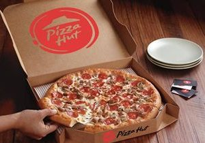 Dear Pizza Hut Fans: Is There Any Way We Can Thank You For An Incredible Football Season?