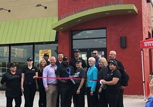 Del Taco Celebrates Grand Opening of Goodyear Location with Ribbon Cutting Ceremony