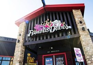 Famous Dave's and Tablez Food Company to Open Brand's Fourth Location in United Arab Emirates on February 11