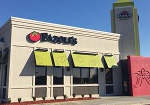 Fazoli's Gears Up For Growth With Enticing New Incentive Program