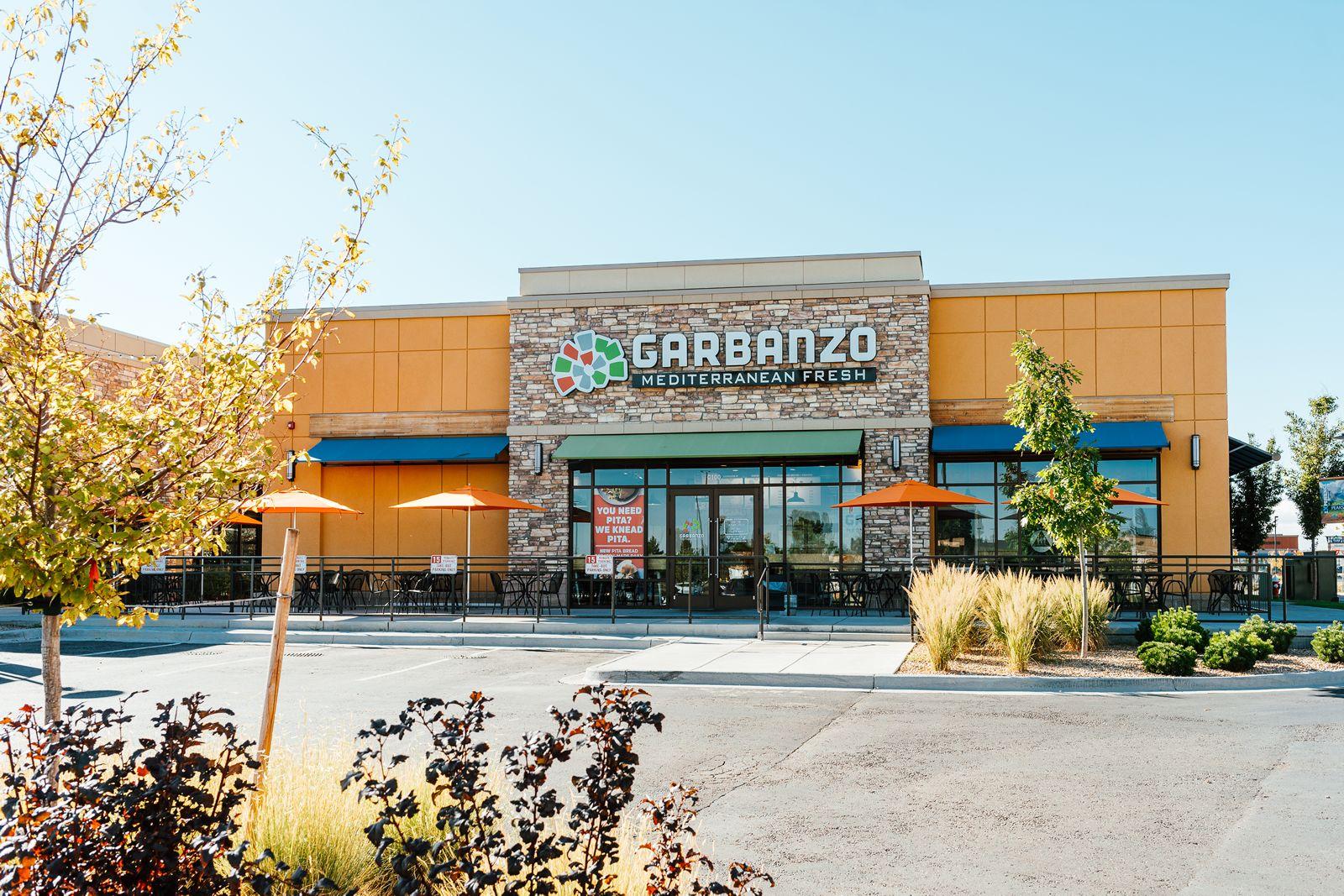 Garbanzo Mediterranean Fresh Signs New Multi-Unit Franchise Deal in Boston