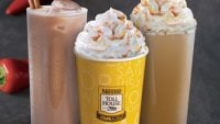 Nestlé Toll House Café by Chip is Turning Up the Heat with Its New Sweet and Spicy Menu Offerings