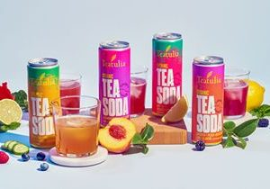 Teatulia is Shaking Up the Tea Category