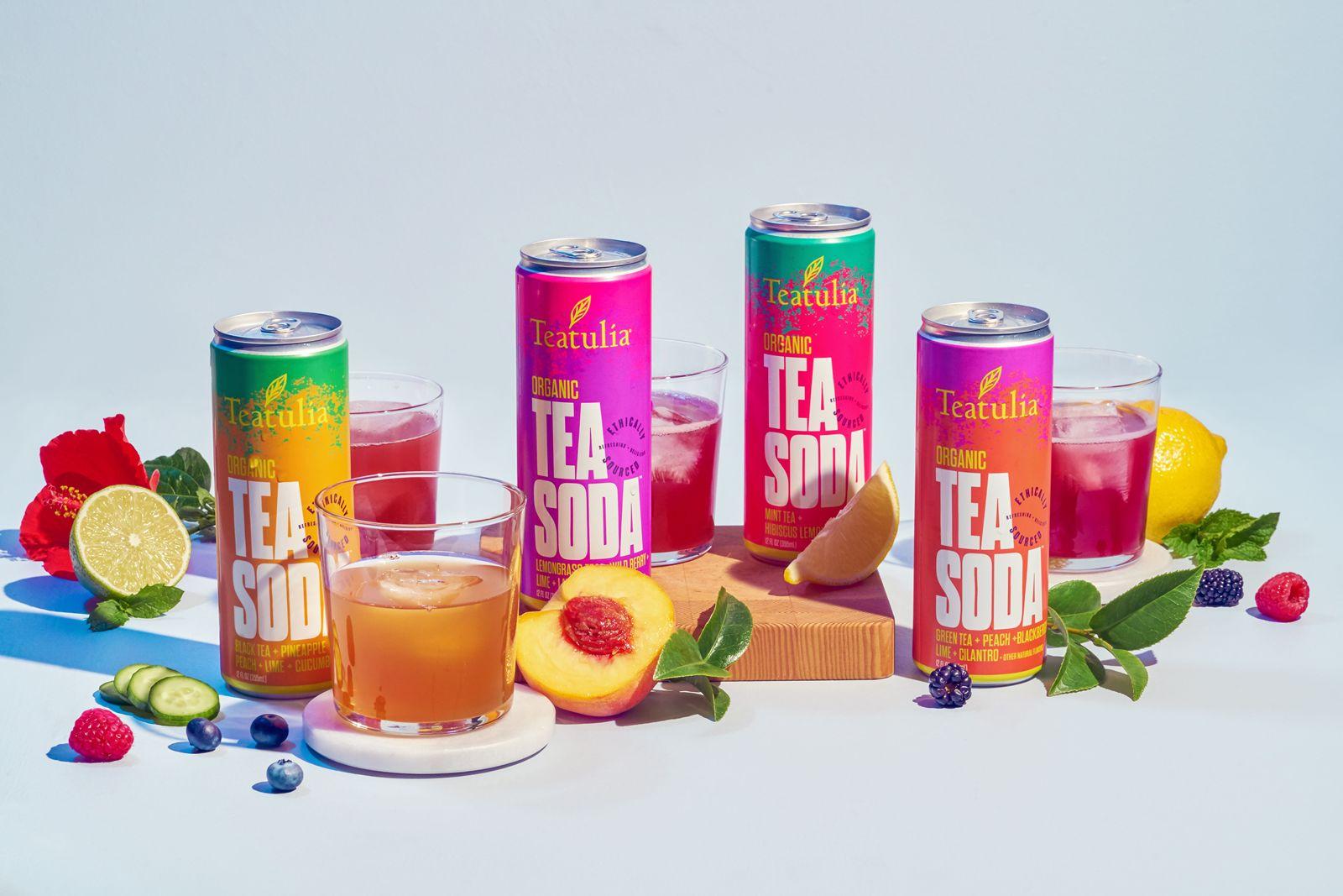 Teatulia is Shaking Up the Tea Category