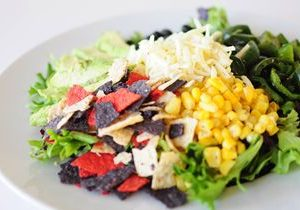 Coolgreens Celebrated Opening of First Texas Restaurant on Monday, March 25th
