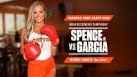 Hooters to Show Spence Jr. vs Garcia