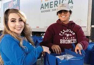 Juice It Up! Joins Feeding America Riverside | San Bernardino in the Fight to End Hunger